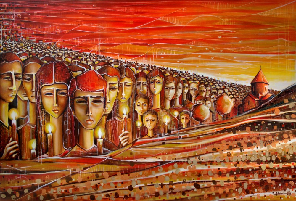 https://raffiyedalian.com/wp-content/uploads/2016/05/1-Surviving-Witnesses-Armenian-Genocide-Museum-Yerevan-2008-Acrylic-on-canvas-100-x-150-cm--e1464690625603.jpg